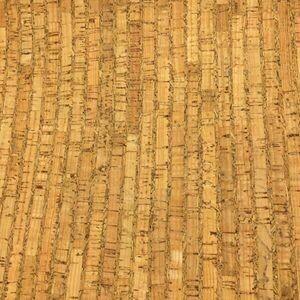 Kork med striper ca 10 mm