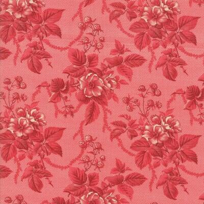 Cinnarberry røde blomster 44202 11