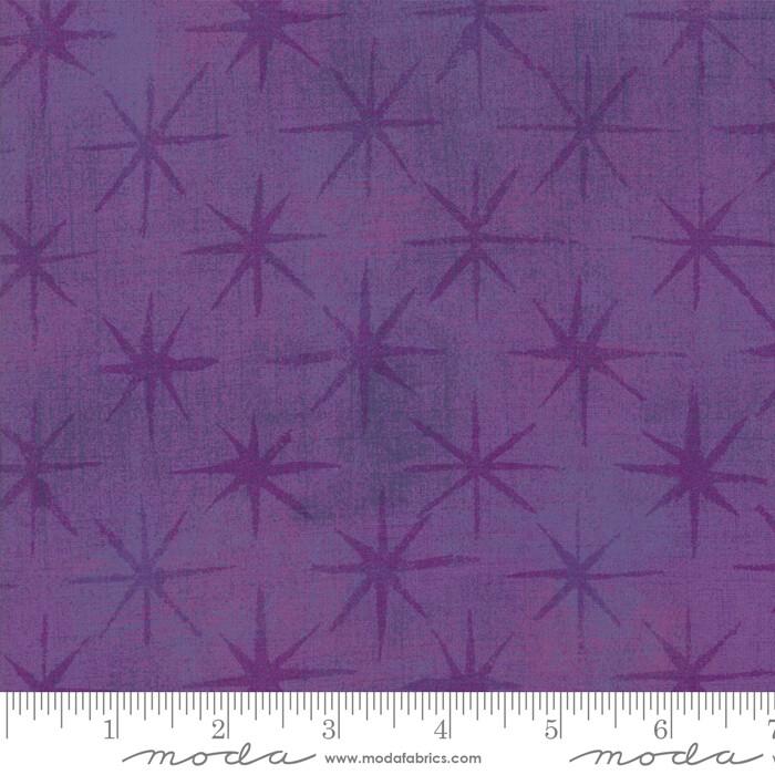 Grunge Seeing Stars Grape 30148 34