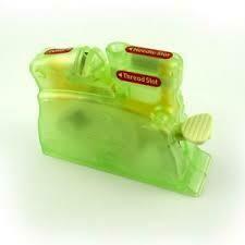 Clover nåltreder Grønn