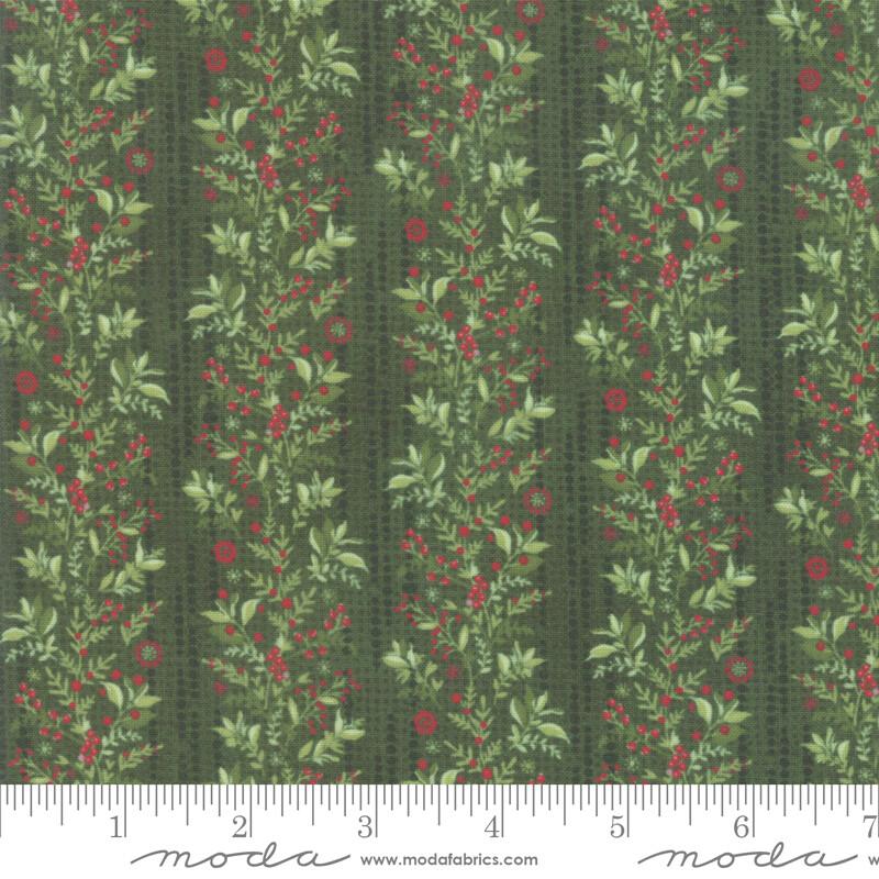 Naughty Or Nice Winter Spruce BasicGray 30632 15