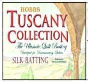 Silkevatt Tuscany