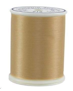 619 Tan The bottom Line 60wt Polyester