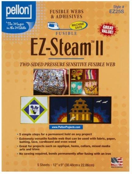 EZ-Steam II