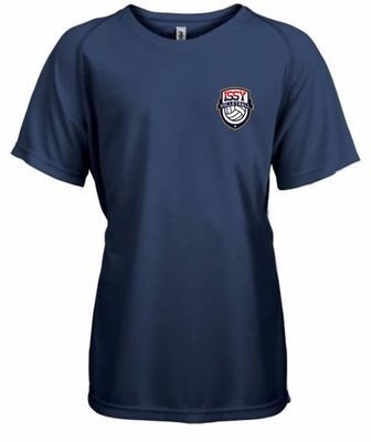 MAILLOT ENFANT ISSY VOLLEY