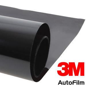 Pellicola oscurante per auto 3M Color Stable CS5 - H 100 cm