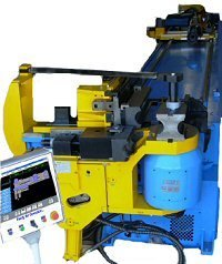 Multi Axis Fully Automatic Tube Bender