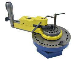 Di-Acro Model 1 Manual Bender & Tooling