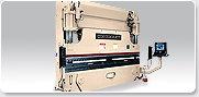 350AF+10*  CINCINNATI AUTOFORM+ CNC Press Brake