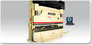 350MX10*  Cincinnati Maxform Press Brake