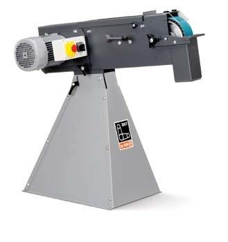 Slugger GX75 2H Belt Grinding Machine