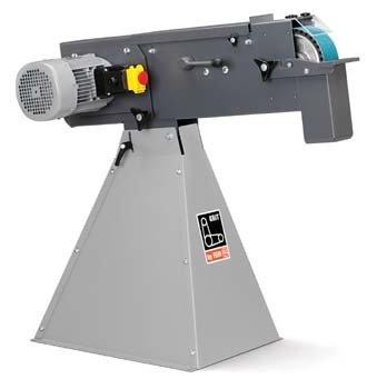 Slugger GX75 2V Belt Grinding Machine
