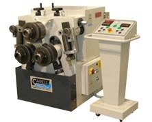 CPHV-70 - 3 Roll Double Pinch Universal Bending Machine