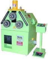 EAGLE CP60 Universal Roll Bender