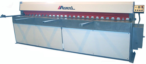 MSM - 0410 High Speed Power Shears