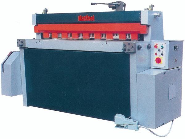 MSP - 0410 High Speed Power Shears
