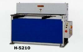 H-5210 Hydraulic Shear