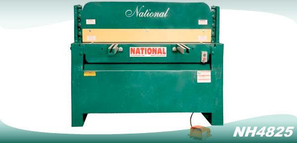 NH4825 Hydraulic Shear
