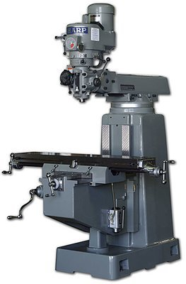 TMV Vertical Milling Machine