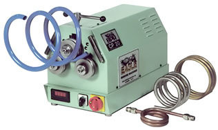 EAGLE CP20 Universal Roll Bender