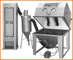 Deluxe Blast Cleaning Systems