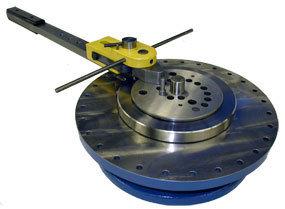 Di-Acro Model 2 Manual Bender & Tooling