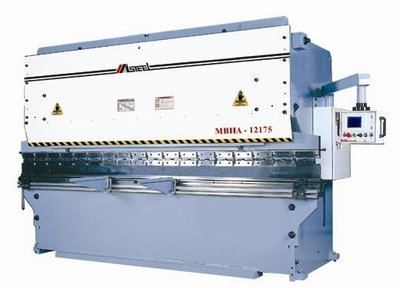 MBHA - 12320 Hydraulic Synchronized CNC Brake