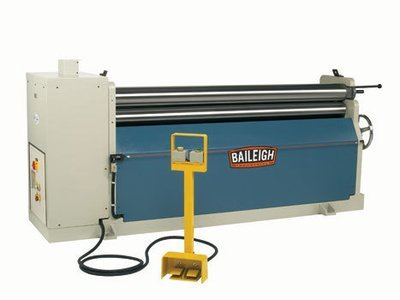 PR-609 Hydraulic Plate Roll