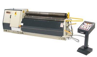 PR-603-4- 4 Roll Double Pinch Plate Roll