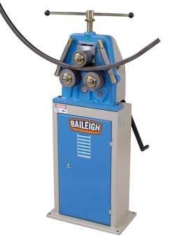 R-M10 - Rool Bender Tube Bender