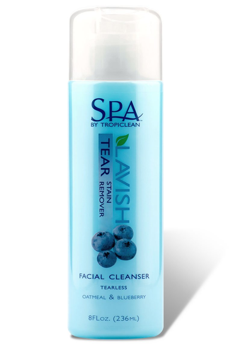 TropiClean Spa Facial Scrub for Dogs