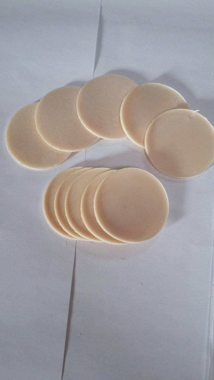 Medical tattoo practice/PMU replacement discs (pack of 10)