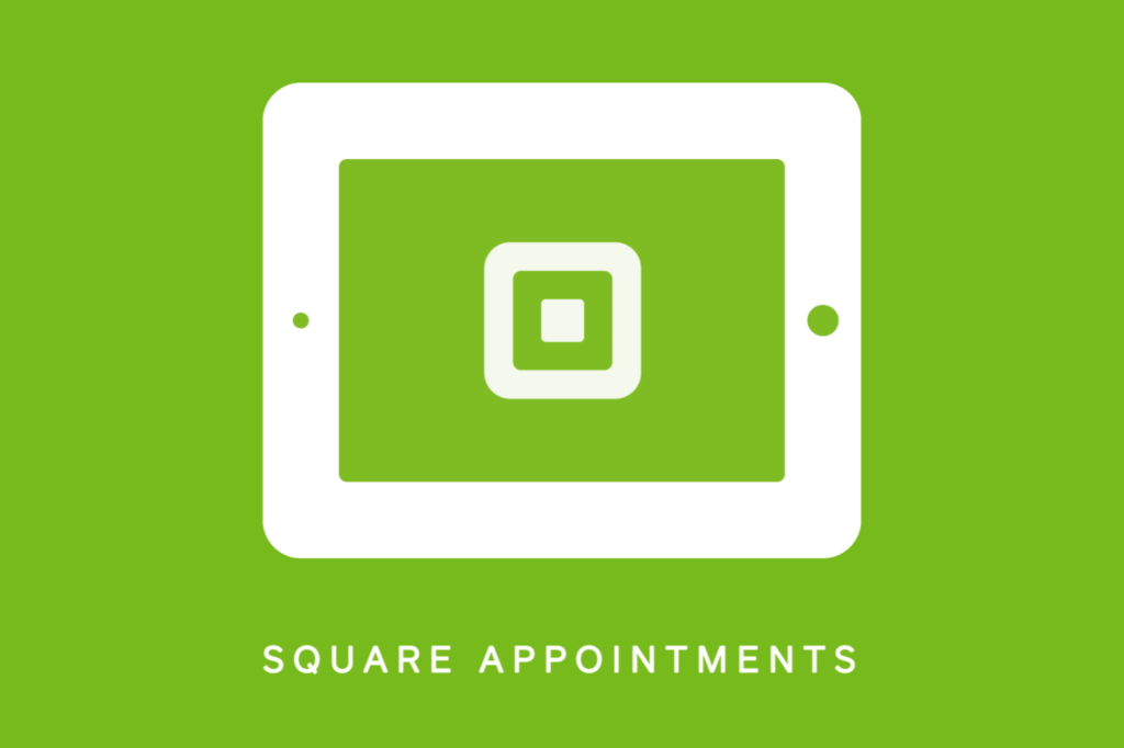 Square Booking Appointments Setup