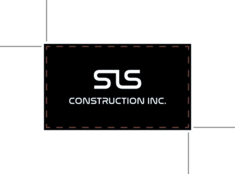 SLS - Custom Order - Option 2