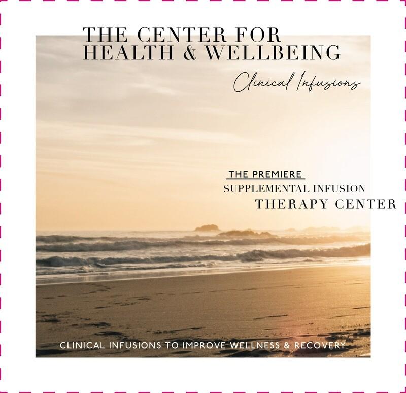 Custom Order - Health & Wellbeing