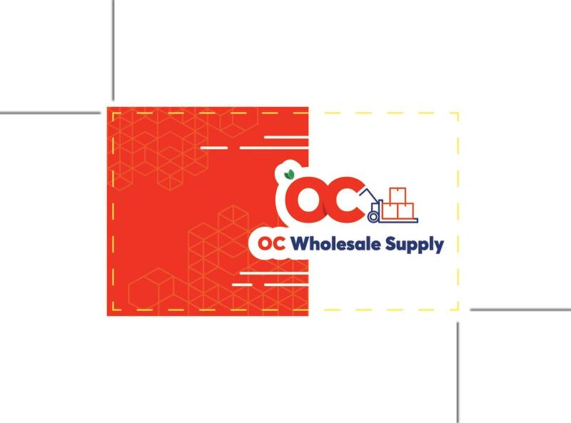 OC Wholesale Supply - Custom Order