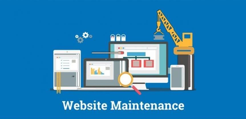 Website Maintenance & Consultation (Hourly)