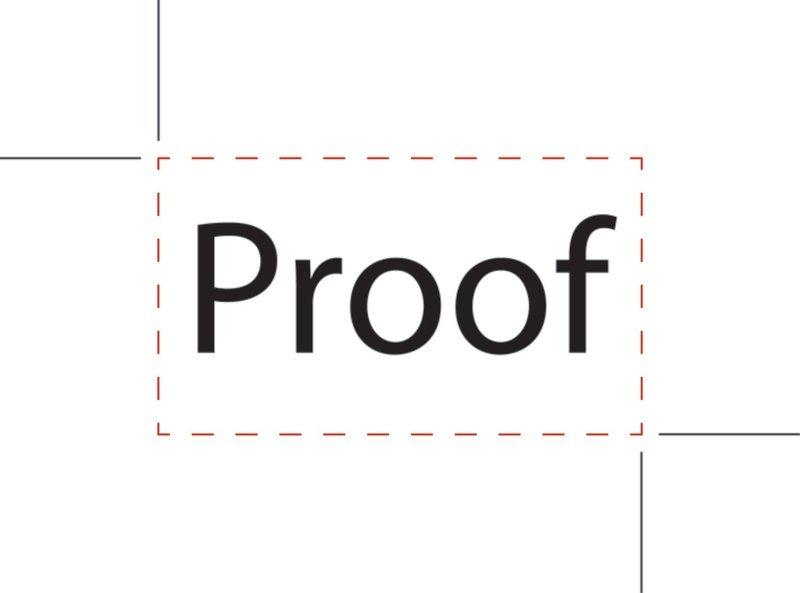 Digital Proofs