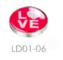 LD0106 HOT PINK