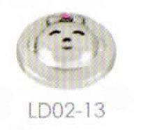 LD0213 BABY GIRL