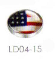LD00415 AMERICAN FLAG