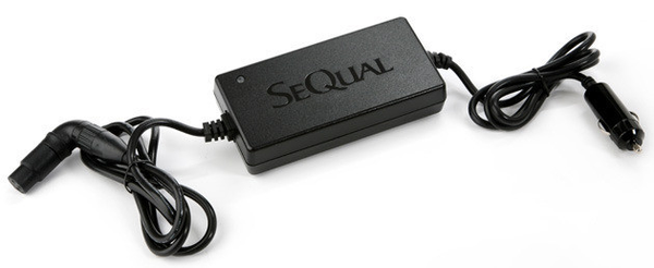 Sequal Eclipse 5 DC Power Supply 00024