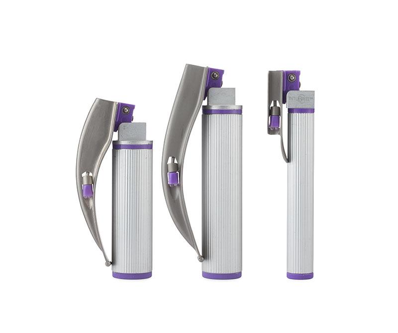 Reusable Laryngoscope Handles, IntuBrite 00048