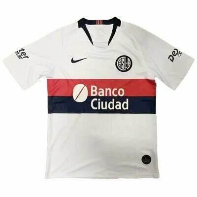 Nike Official San Lorenzo Away Jersey Shirt 19/20