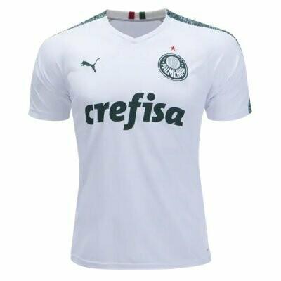 Adidas Palmeiras Official Away Soccer Jersey Shirt 19/20