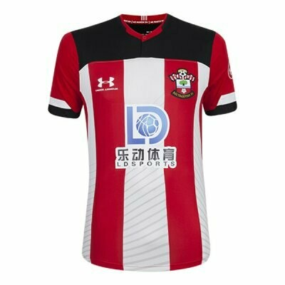 Under Armour  Southhampton Official Home Jersey Shirt 19/20