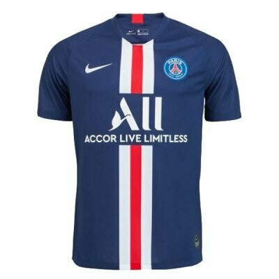 Nike PSG Official Home Jersey Shirt 19/20