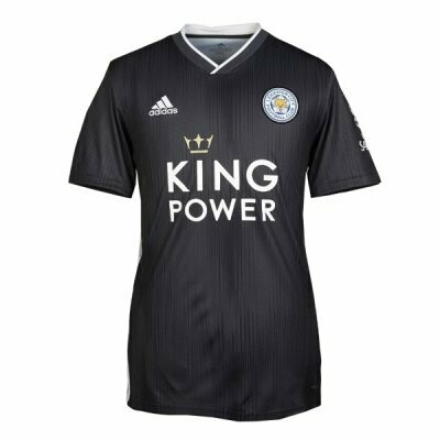 Adidas Leicester City Away Jersey Shirt 19/20