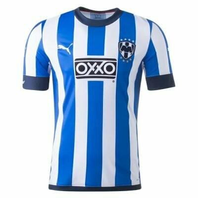 Puma Monterrey  Club World Club  Jersey Shirt 19/20