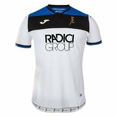 Joma Atalanta Away Jersey Shirt 19/20